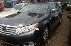 Toyota Avalon 2011 Ash for sale