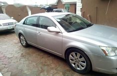 Used Toyota Avalon 2009 Gold for sale