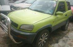 Toyota Rav4 2000 for sale