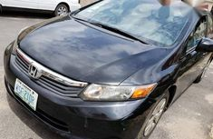 Used Honda Civic 2013 Black for sale