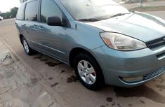 Original Toyota Sienna 2006 for sale