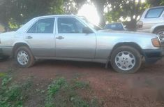Mercedes-Benz 200E 1998 Silver for sale