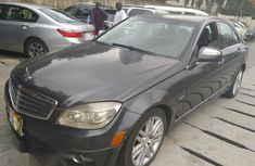 Mercedes-Benz C180 2007 for sale