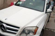 Nigeria Used Mercedes-Benz GLK 350 2010 White