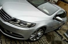 Volkswagen Passat 2013 Silver for sale