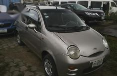 Cherry QQ 2005 Gray for sale