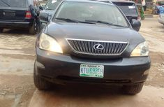 Used Lexus RX350 2008 Gray for sale