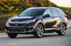 5 handy tips on how to buy a used Honda CR-V