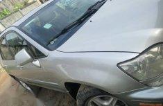 Lexus Rx300 2000 Gray for sale
