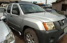 Super Clean Registered Nissan Xterra 2006 Silver