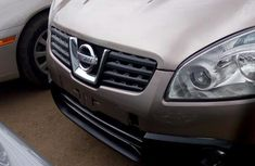 Nissan Qashqai 2007 for sale