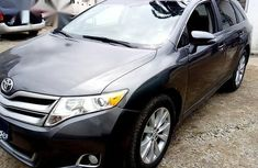 Toyota Venza 2013 Gray for sale