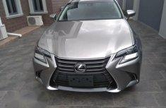 Lexus Es350 2016 Silver for sale