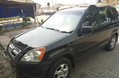 Toyota Highlander 2006 Black For Sale