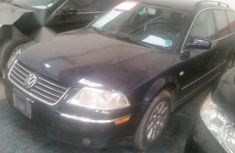 Volkswagen Passat 2003 For Sale