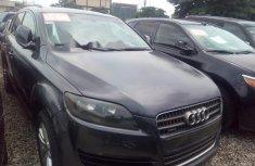 Audi Q7 2007 Automatic Petrol ₦1,650,000