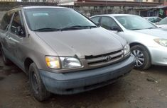 1998 Toyota Sienna for sale in Lagos