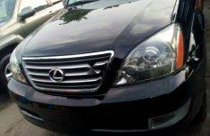 Lexus GX 2006 Automatic Petrol ₦5,000,000