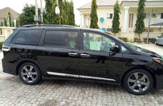 2016 Toyota Sienna Petrol Automatic for sale