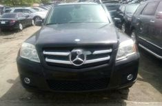 2011 Mercedes-Benz GLK Automatic Petrol well maintained