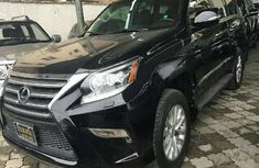 2014 Lexus GX Automatic Petrol well maintained