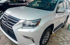 2015 Lexus GX Automatic Petrol well maintained