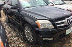 Mercedes-benz GLK350 2010 Black for sale