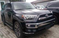 Toyota 4-Runner 2015 Automatic Petrol ₦19,000,000
