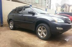 Lexus RX330 2005 Gray for sale