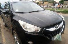 Hyundai Ix35 2013 Black for sale