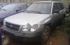 Almost brand new Subaru Forester Petrol 1999