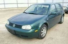 Volkswagen Golf 2003 model for sale