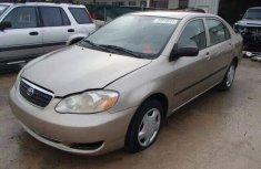 2005 Toyota Corolla for sale