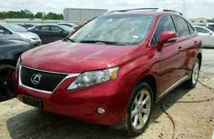 2008 Lexus RX350 for sale