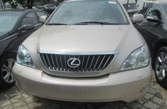 2007 Lexus RX330 for sale