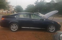 Tokunbo Lexus ES 2010 for sale
