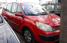 Renault Scenic 2005 ₦1,550,000 for sale