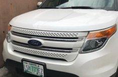 Ford Explorer 2011 ₦6,400,000 for sale