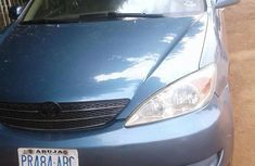 Toyota Camry 2005 Blue for sale