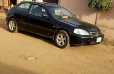 Honda Civic 1999 Black for sale