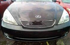 2006 Lexus ES Petrol Automatic for sale