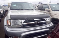 Almost brand new Toyota 4-Runner Petrol 2000