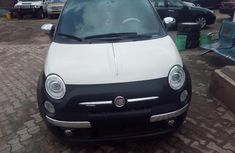 2012 Fiat 500C Petrol Automatic for sale