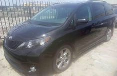 Toyota Sienna 2012 ₦7,800,000 for sale