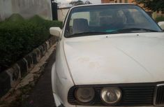 BMW 318i 2002 White for sale