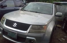2005 Suzuki Vitara Automatic Petrol well maintained for sale