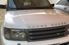 Land Rover Range Rover Sport 2010 Automatic Petrol ₦2,750,000