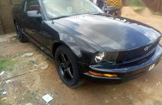 Ford GT Mustang 2006 Black for sale