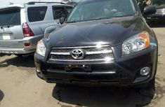 Toyota RAV4 2010 ₦3,800,000 for sale