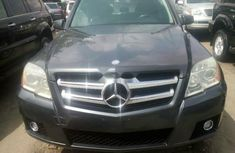 Mercedes-Benz GLK 2011 for sale